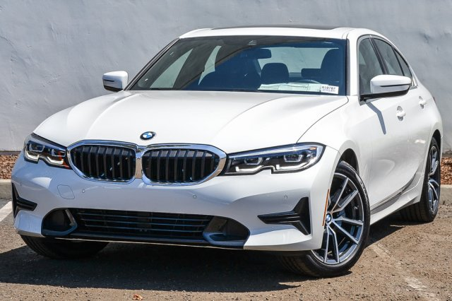 New 2019 BMW 3 Series 330i