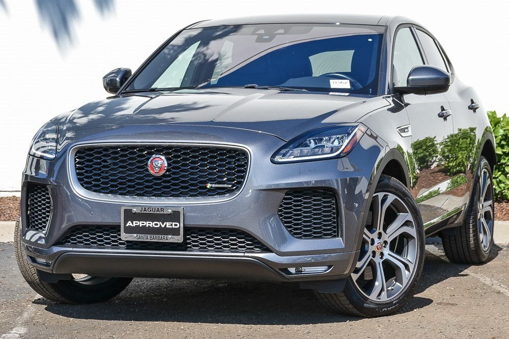 Pre-Owned 2019 Jaguar E-PACE R-Dynamic