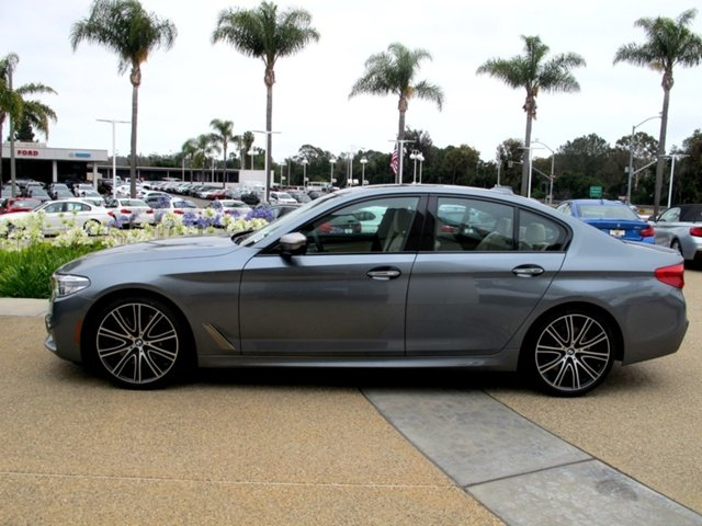 2018 bmw 5. unique bmw new 2018 bmw 5 series m550i xdrive to bmw