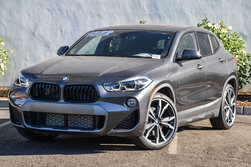 New 2018 Bmw X2 Sdrive28i Sport Utility In Santa Barbara