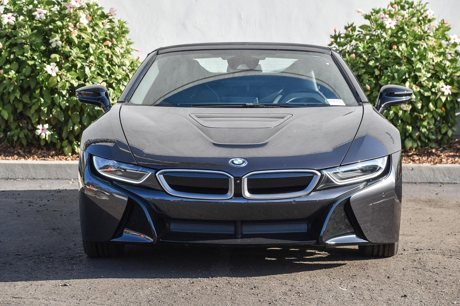 New 2019 Bmw I8 Convertible In Santa Barbara B10371 Bmw Santa Barbara